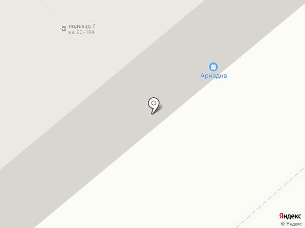 Ломбард-НК на карте Новокузнецка