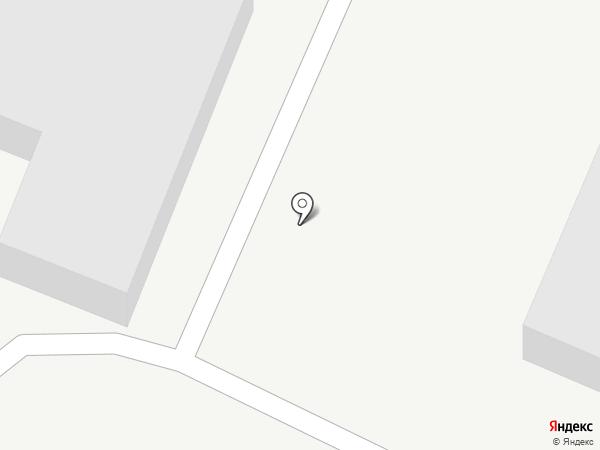 ДЕЗ-ПРОФИ на карте Осинников