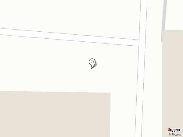 СТО на карте Осинников