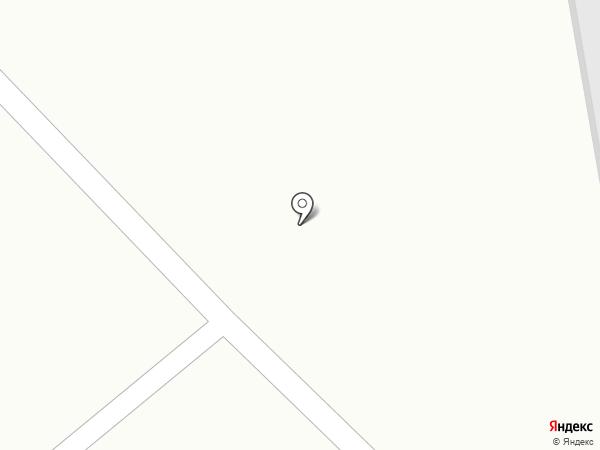 Скиф на карте Осинников