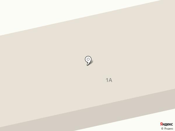 Атамановский дом детского творчества на карте Атаманово