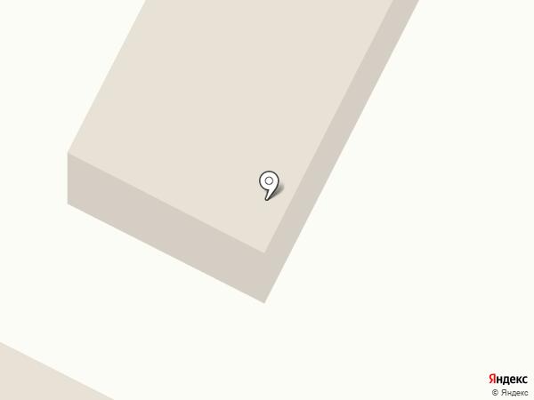 Нейтрон на карте Норильска