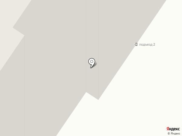 L`ANZA на карте Норильска