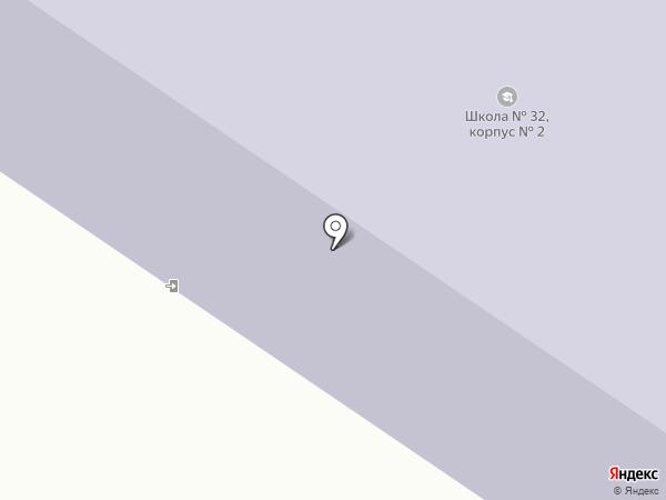 Центр образования №3 на карте Норильска