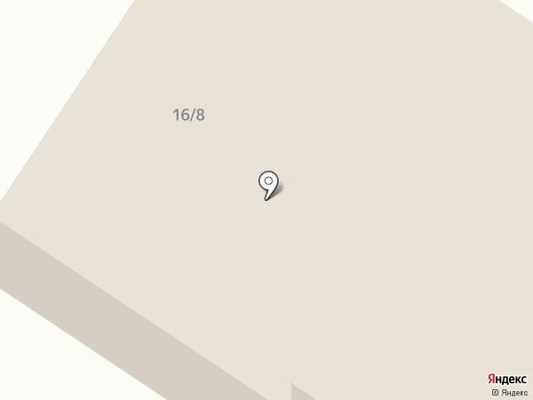 Миледи на карте Норильска