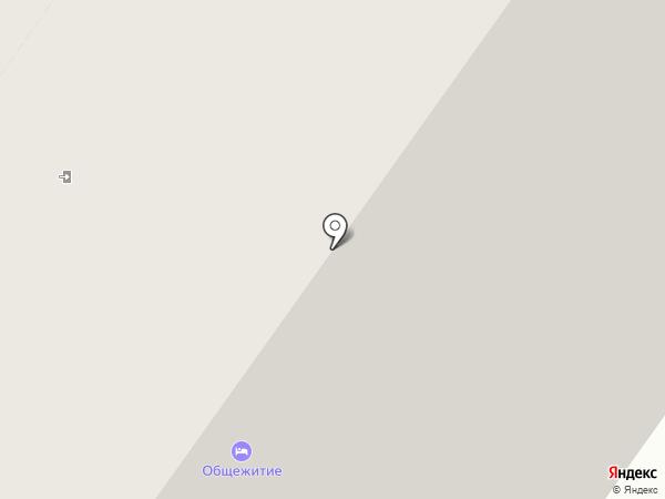 Удача на карте Норильска