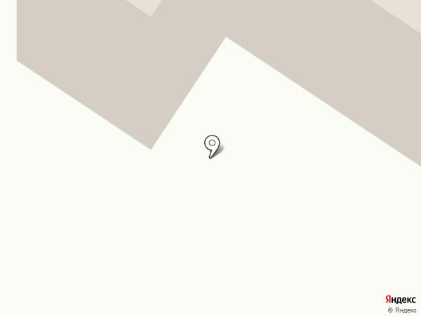 Город на карте Норильска
