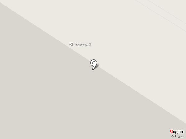 Ажур на карте Норильска