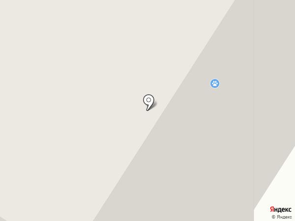 Участковый пункт полиции №15 на карте Норильска