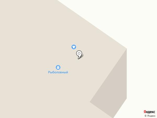 Магазин трикотажных изделий на карте Норильска