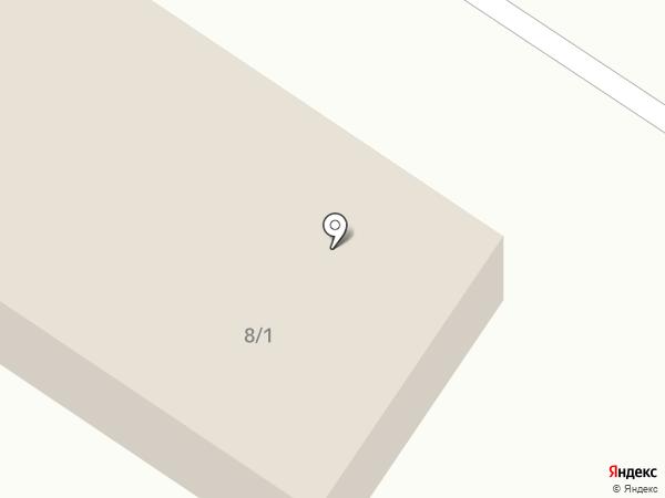 777 на карте Норильска