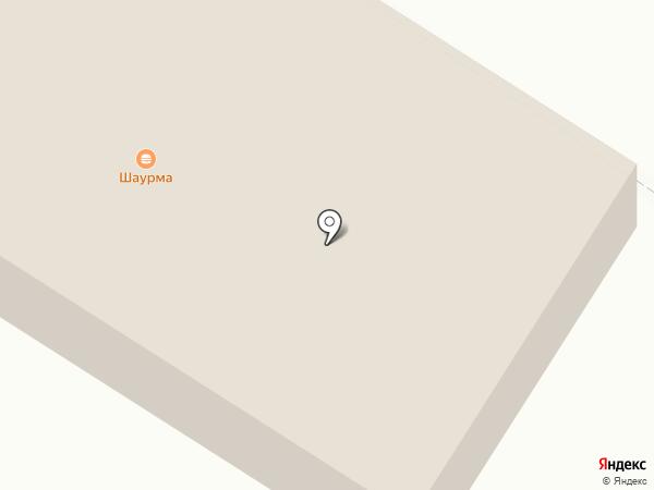 Кармен на карте Норильска