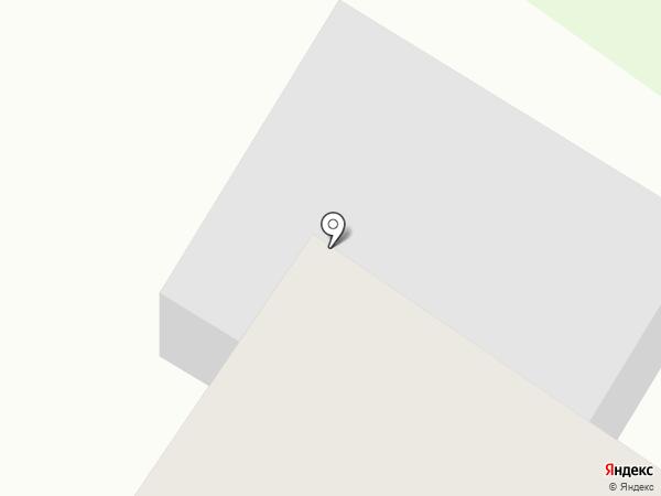 Агата на карте Норильска