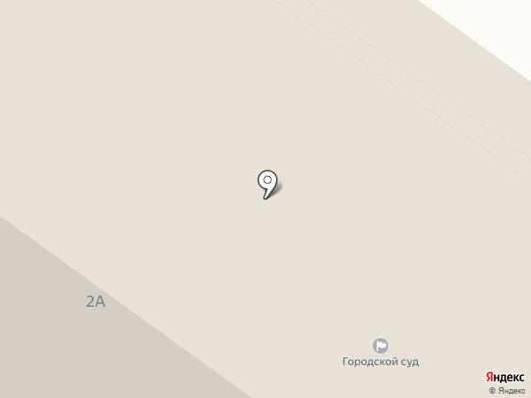Детская библиотека на карте Норильска
