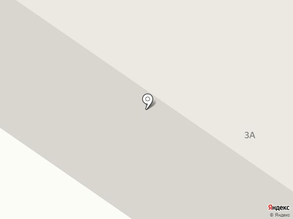 АКБ РОСБАНК на карте Норильска