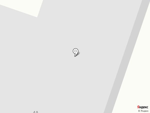 АвтоТехЦентр на карте Норильска