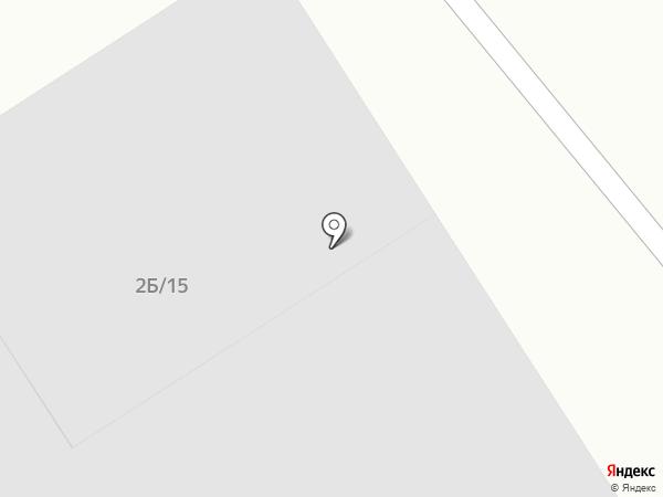 РиМ на карте Норильска