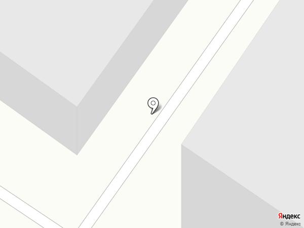 Партнер, ЧОУ ДО на карте Норильска