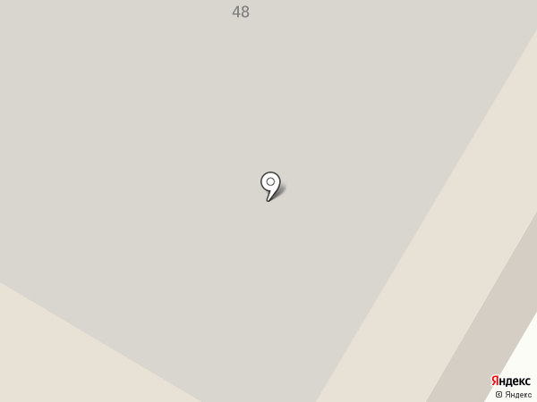 Ветеринарный участок на карте Норильска