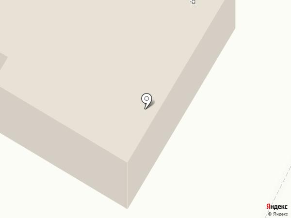 Ремонт обуви и сумок на ул. Нансена на карте Норильска