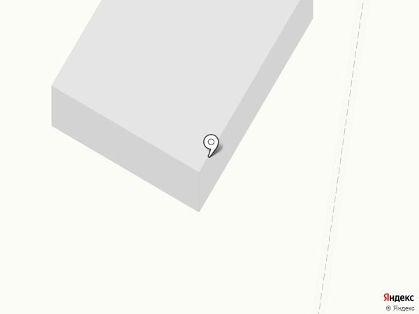 Минутка на карте Норильска