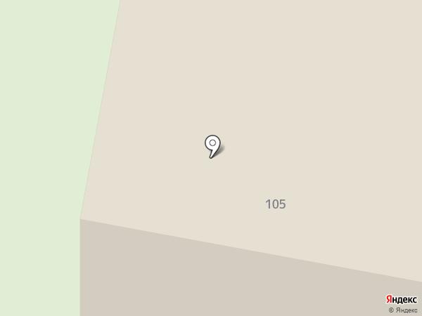 Церковь Евангельских христиан-баптистов на карте Норильска