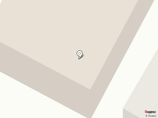 Абсурд на карте Норильска