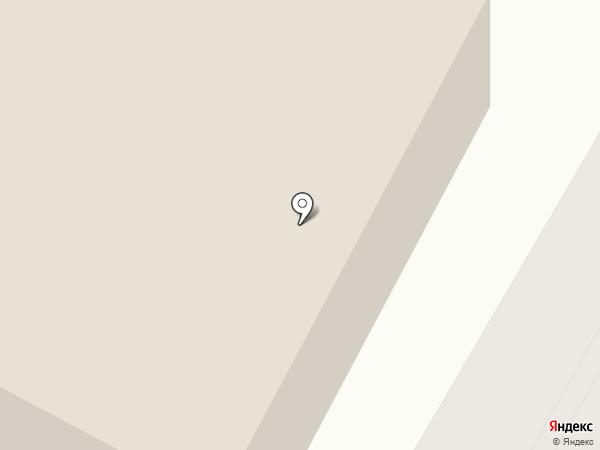 Поле чудес на карте Норильска
