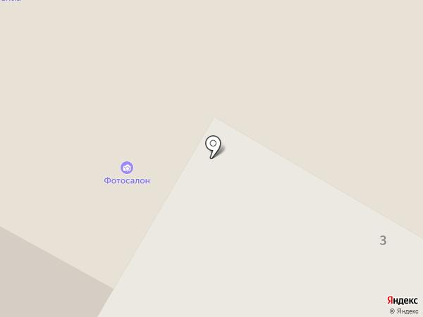Ортомед+ на карте Норильска