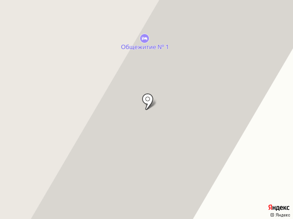 Надежда на карте Норильска