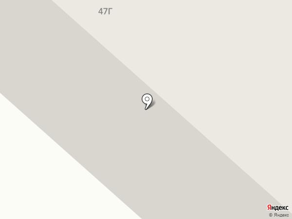 Валида на карте Норильска