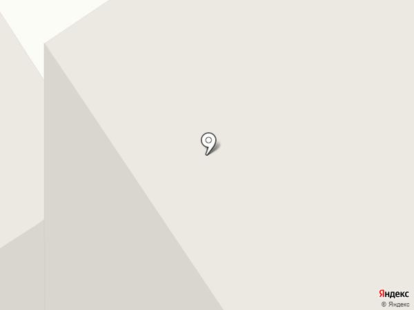 Анастасия на карте Норильска