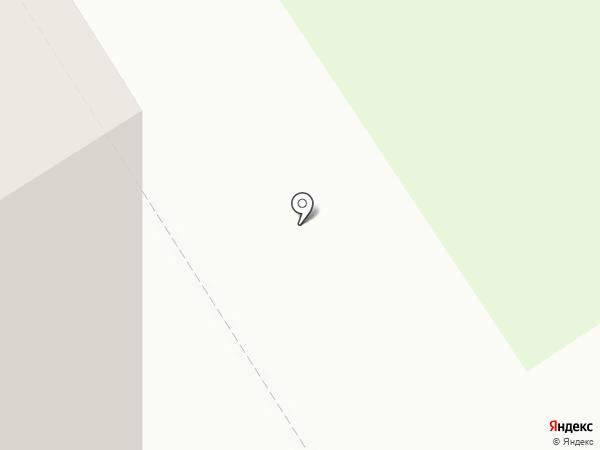 Эльдорадо на карте Норильска