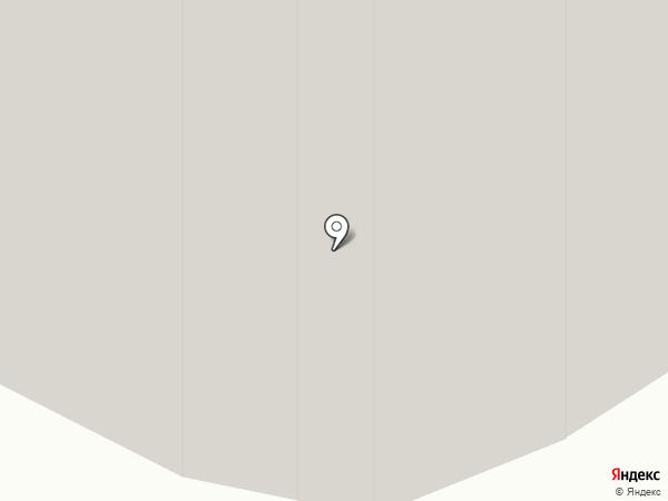 ЗТРК на карте Норильска