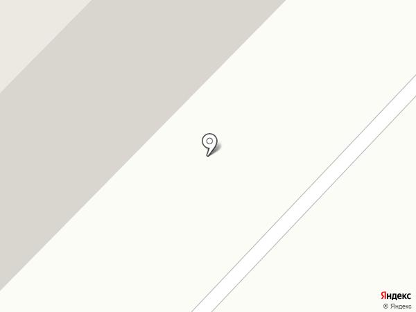 Янтарь на карте Норильска