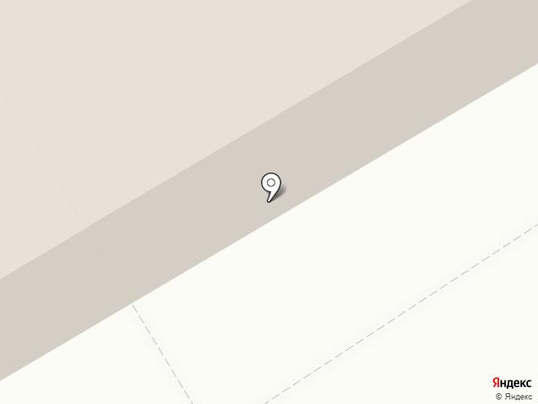 Горка на карте Норильска