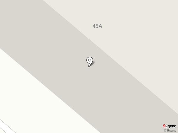 Классика на карте Норильска