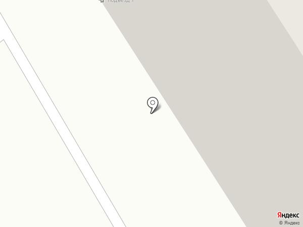 Заполярная телерадиокомпания на карте Норильска