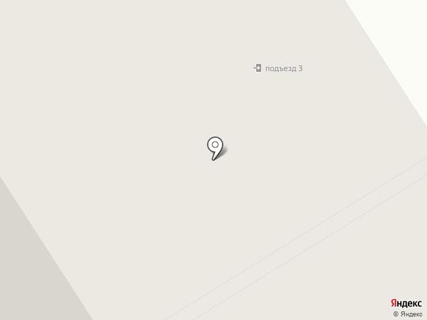 Адвокатский кабинет Терновых С.В. на карте Норильска