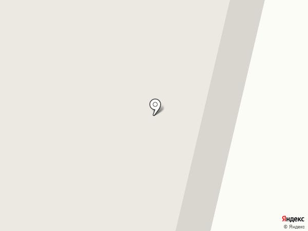 Оазис на карте Норильска