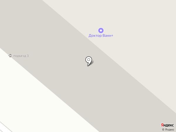 Мечта на карте Норильска
