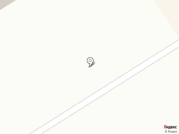 Арт Холл на карте Норильска