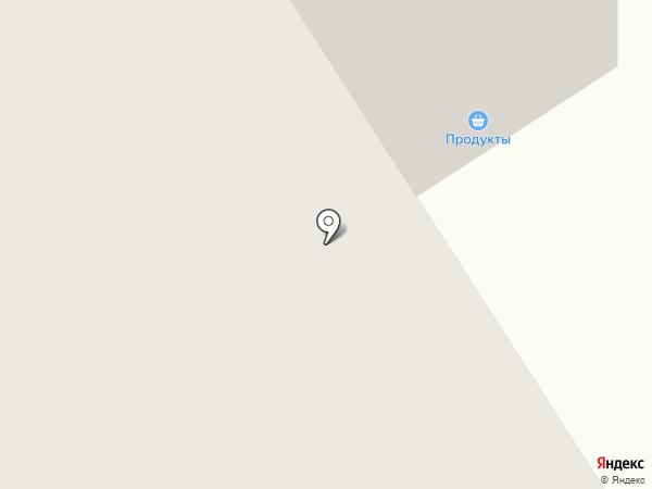 Продуктовый магазин на карте Норильска