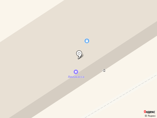 Айболит Плюс на карте Норильска