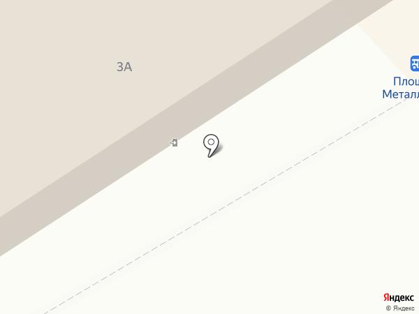 Связной на карте Норильска