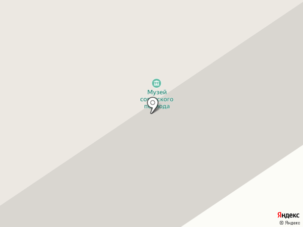 ТЕМА на карте Норильска
