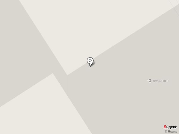 Шторм на карте Норильска