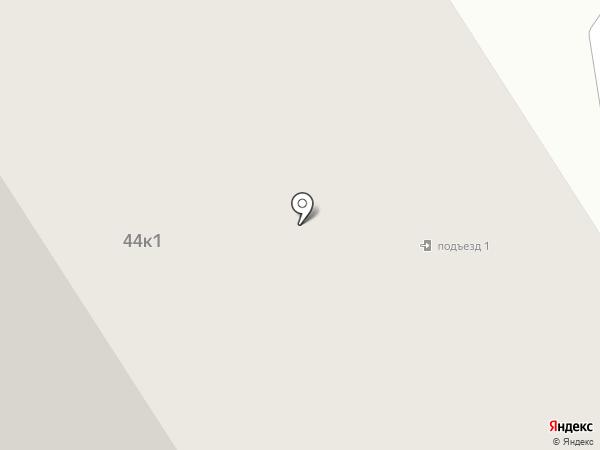 Альтернатива на карте Норильска