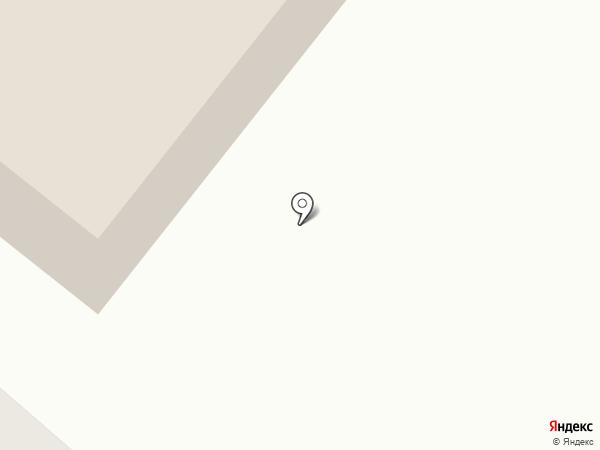 Шаурма Дёнер на карте Норильска