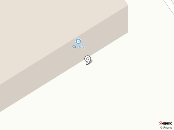 Компания по нарезке стекла на карте Норильска